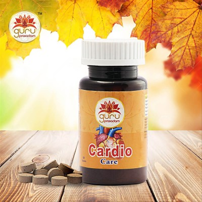 Cardio Care Tablets