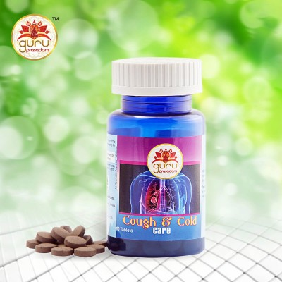 Ayurvedic Medicine for Cough & Cold ...