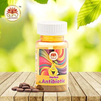 HERBAL ANTI BIOTIC