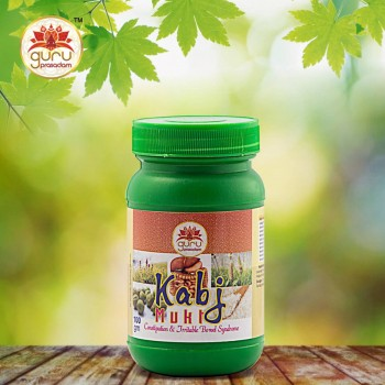 Kabj Mukt - Herbal Medicine for Constipa...