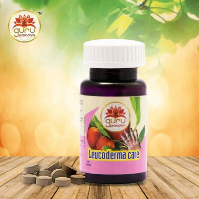 Leucoderma Care