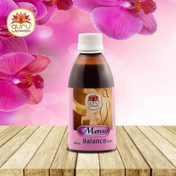 Menso Balance - Nourishing Tonic for Wom...