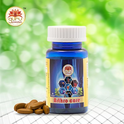 ARTHRO CARE TABLETS