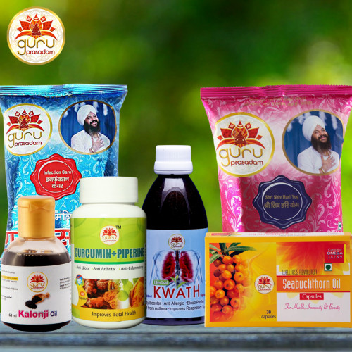 Yog for All Types of Virus and Bacterial...
