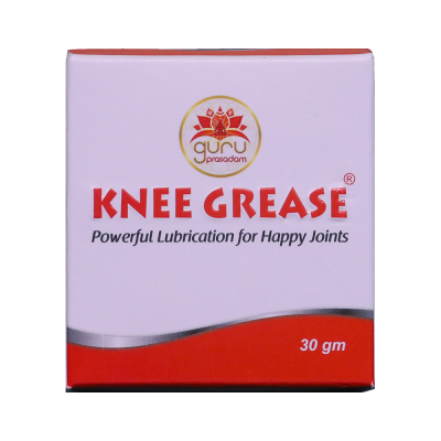 KNEE GREASE