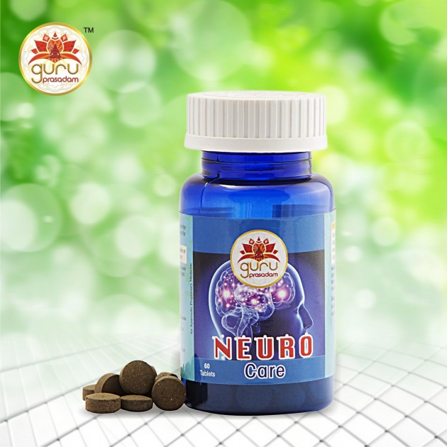Neuro Care Tablet