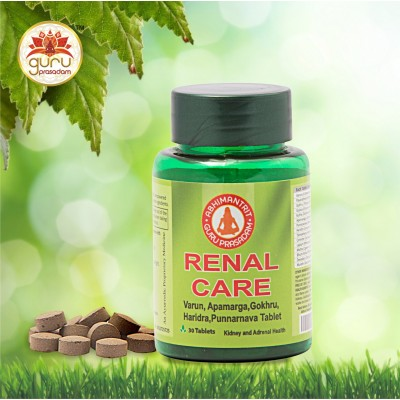 Renal Care Tablet