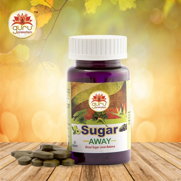Sugar Away Tablets