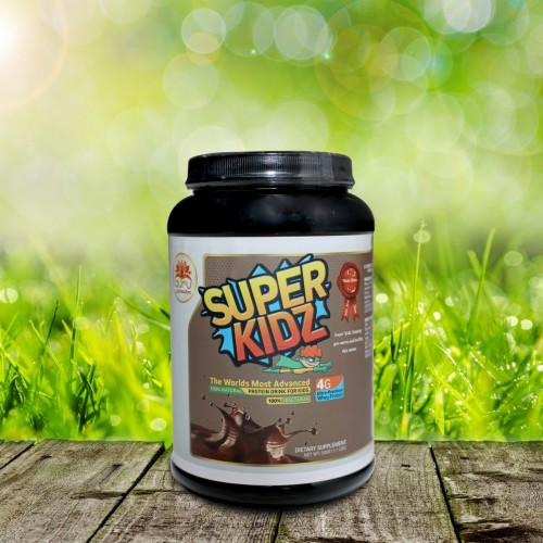 Super Kidz Protein - Winter Edition