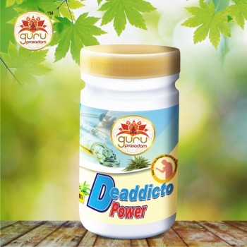 DEADDICTO POWDER