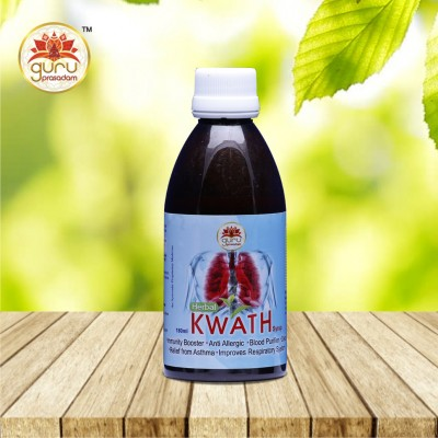 Herbal Kwath Syrup