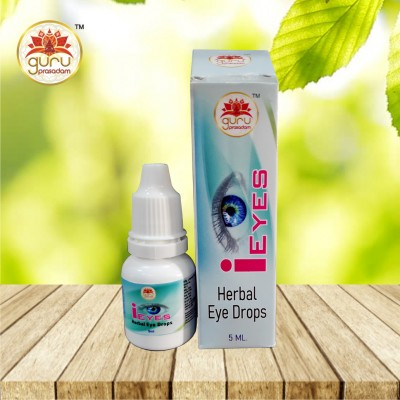 HERBAL I-EYES DROPS