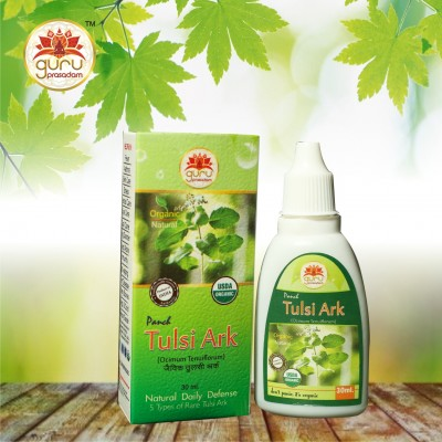 PANCH TULSI ARK