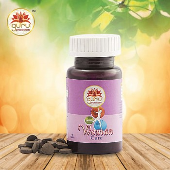 WOMAN CARE TABLETS